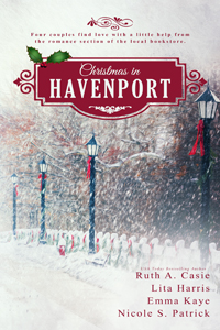 Christmas in Havenport -- Ruth A. Casie