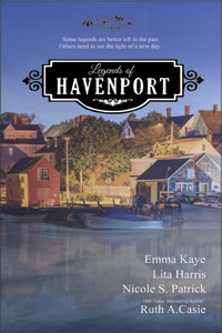 Legends of Havenport -- Ruth A. Casie