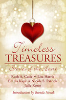 Timeless Treasures -- Ruth A. Casie