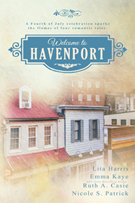 Welcome to Havenport -- Ruth A. Casie